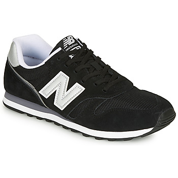 New Balance 373 women's Shoes (Trainers) in Black. Sizes available:3.5,4,5,6.5,8,9,9.5,10.5,7,8.5,11.5,4.5,5.5,7.5,10,11,12.5,6,3.5,4,5,6,7,7.5,8,8.5,...