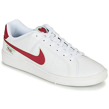 Nike COURT ROYALE PREMIUM women's Shoes